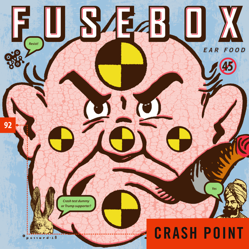 fusebox #92 crash point